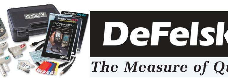DeFelsko – mõõteseadmed ja kontrollinstrumentid
