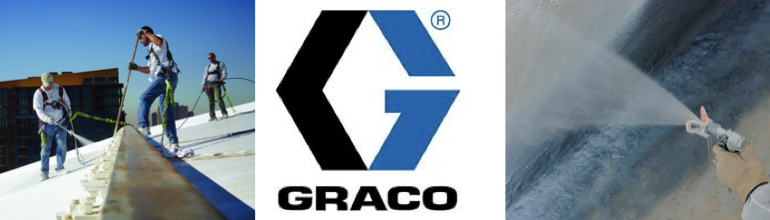GRACO – vedelike transportimissüsteemid