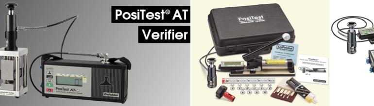 Testrid nakkumise mõõtmiseks – DeFelsko adhesiooni mõõtjad
